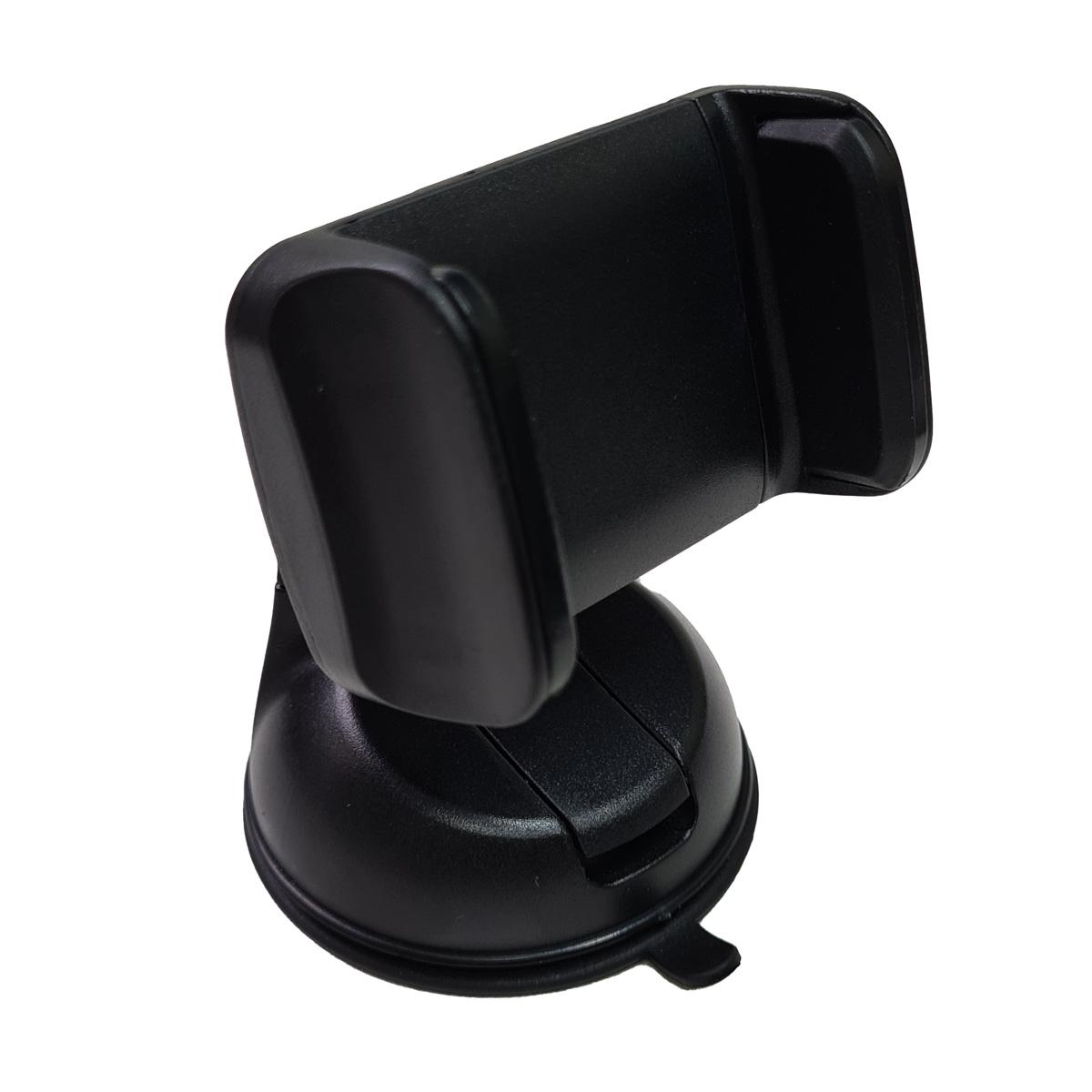 Suporte Veicular Para Celular Smartphone GPS com Ventosa E Painel