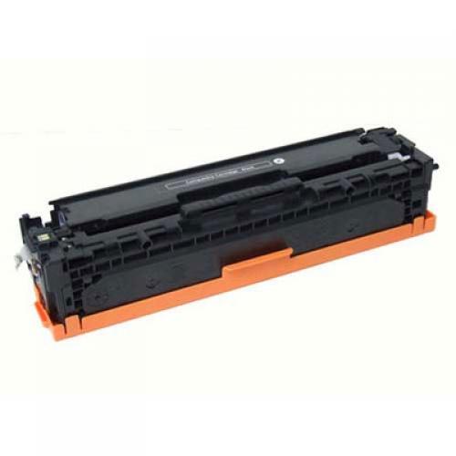 Toner 305A CE410A para HP CM2320FXI CM2320N CM2320NF CP2020 CP2025 305 A M351 M451 M475 M375 M75DN Compatível