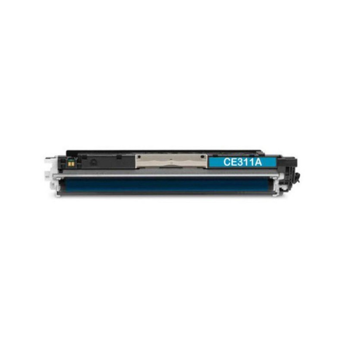 Toner Ce311ac Ce311 Ce 311 Azul Evolut Compatível com Cp1025 126a M175mw M175a da HP