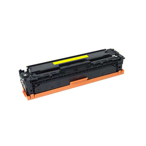 Toner CH 305a Ce412a Amarelo Compatível com Cm2320fxi Cm2320nf M351 M451 M475 M375 da HP