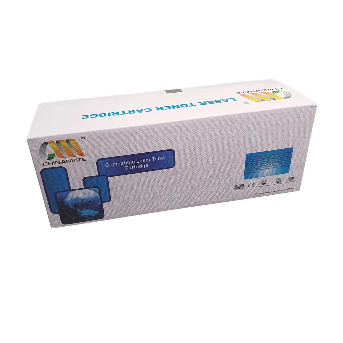 Toner Ce505a Ce 505 Chinamate Compatível com P2035 P2035n P2055 da HP