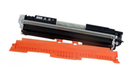 Toner CH CF350a 310A Preto Compatível com LaserJet Pro MPF M176N M177NW da HP