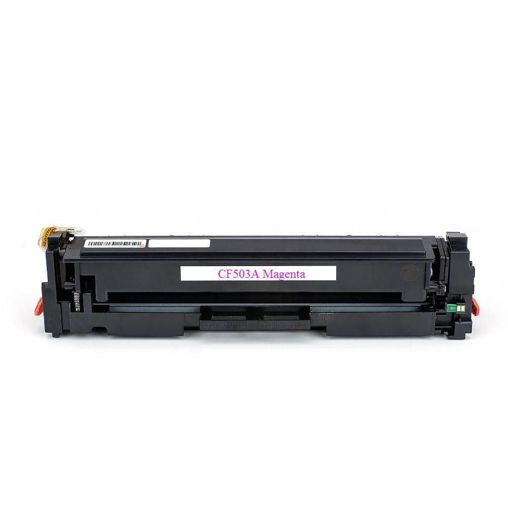 Toner Evolut CF503A Magenta Compatível com M284FDW M254DW da HP