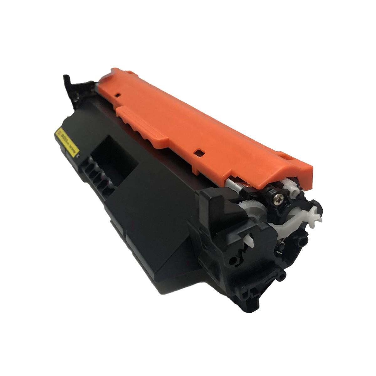 Toner Chinamate CF217A Compatível com M102w M102a da HP
