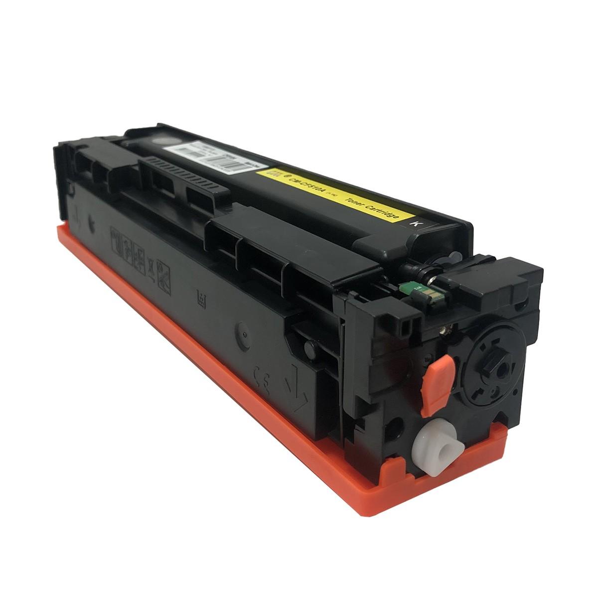 Toner Chinamate CF510A Compatível com M154A MFP M180N da HP