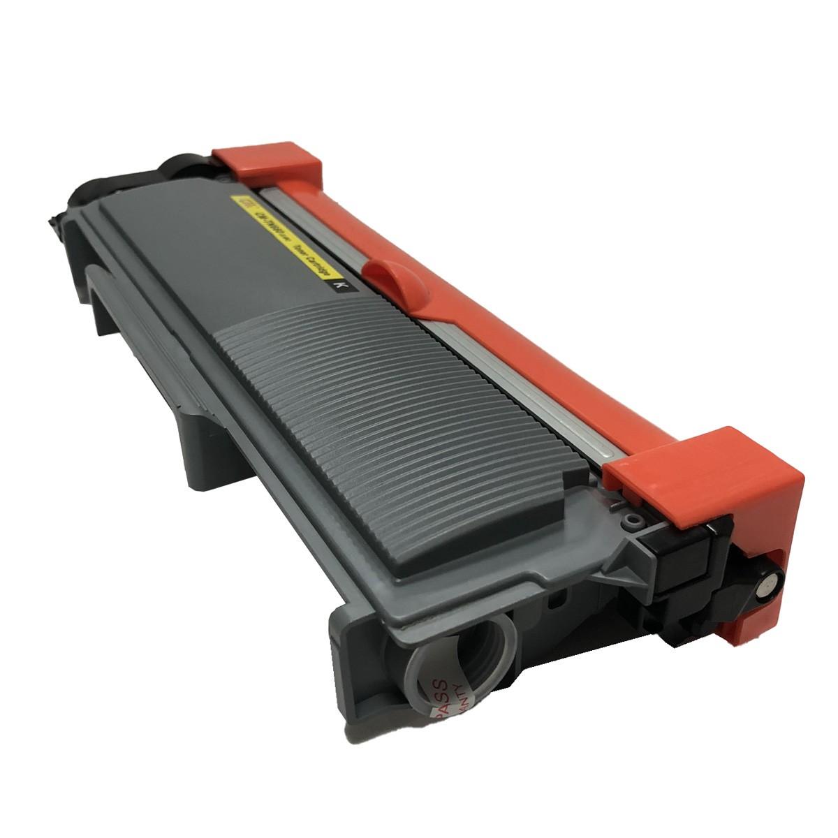 Toner Chinamate TN660 Compatível com L2320 2360 L2700 L2740 da Brother