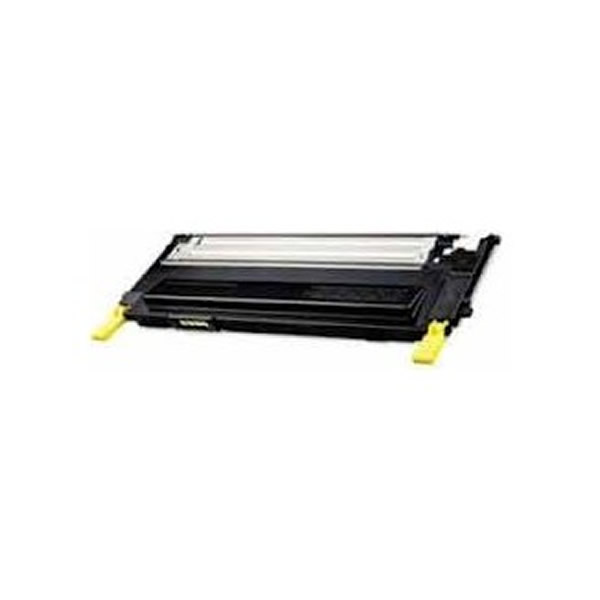 Toner CLT-B407 B407 Amarelo para Samsung CLP-325 CLP-325W CLX-3185 CLX-3185FW Compativel