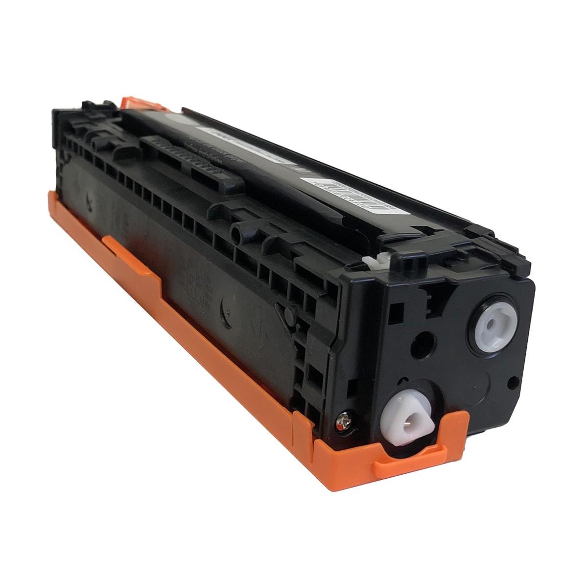 Toner CB543 Magenta Evolut Compatível com Cp 1210 Cp 1215 Cp 1515 da HP