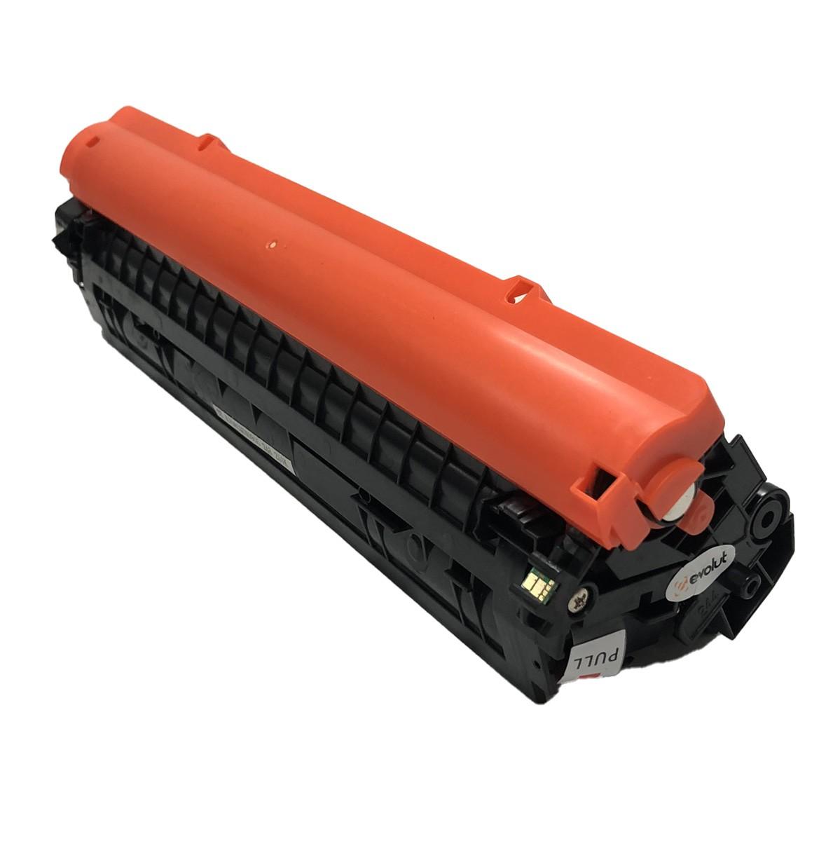 Toner Evolut CF248A 248A Compatível com M15 M15a M15w M28 da HP