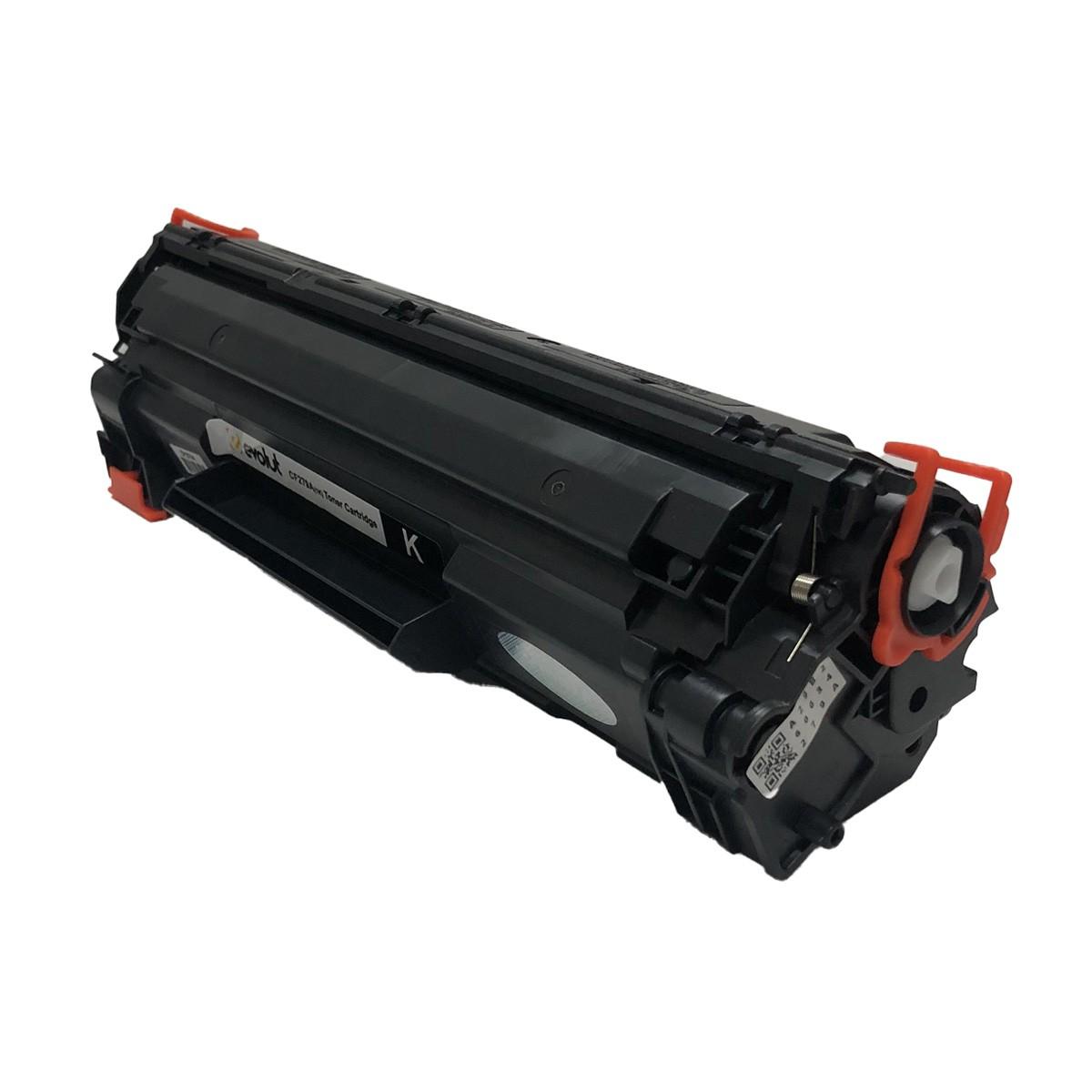 Toner CF279A Evolut Compatível com M12 M12A M12W da HP