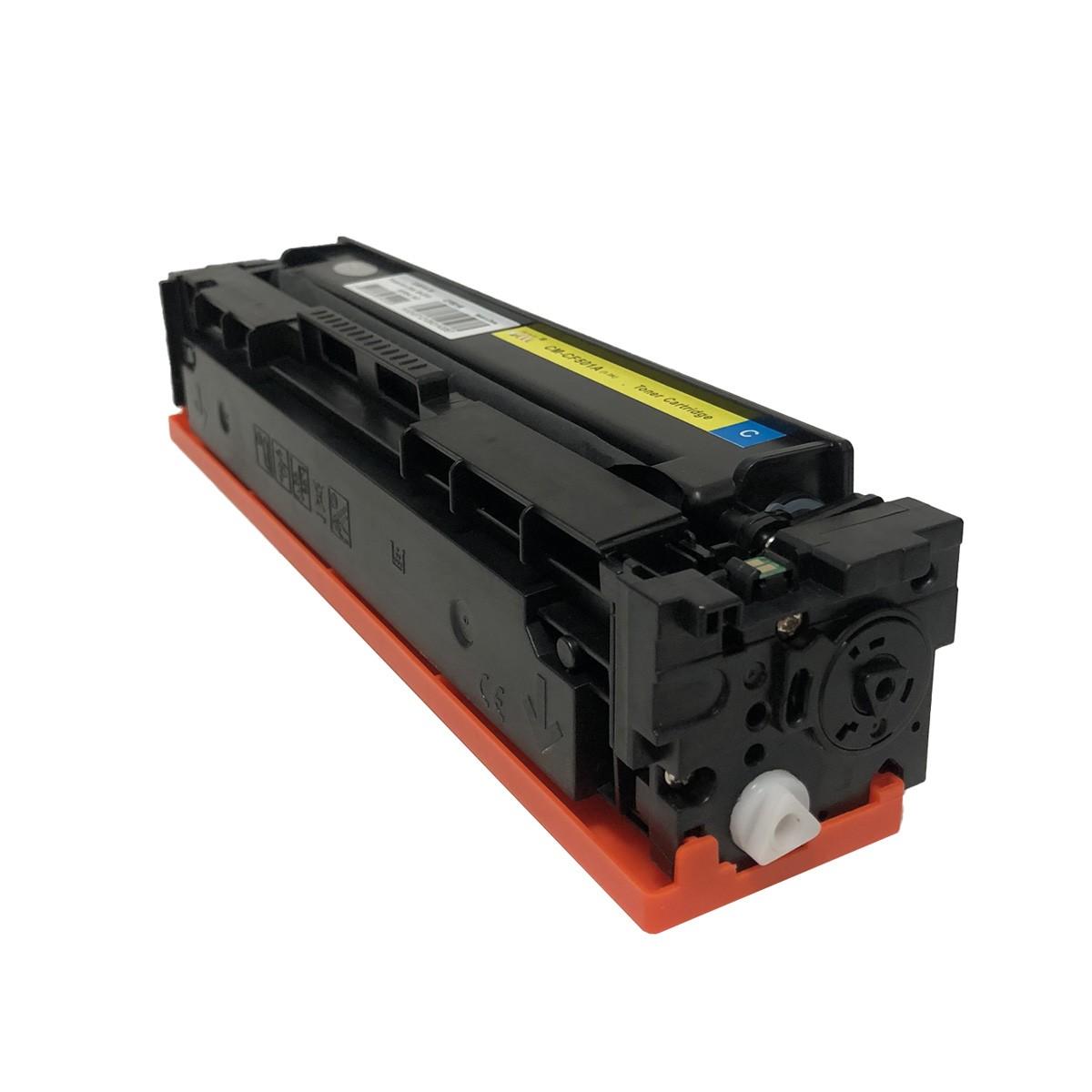 Toner CF501A Ciano Chinamate Compatível com M284FDW M254DW da HP