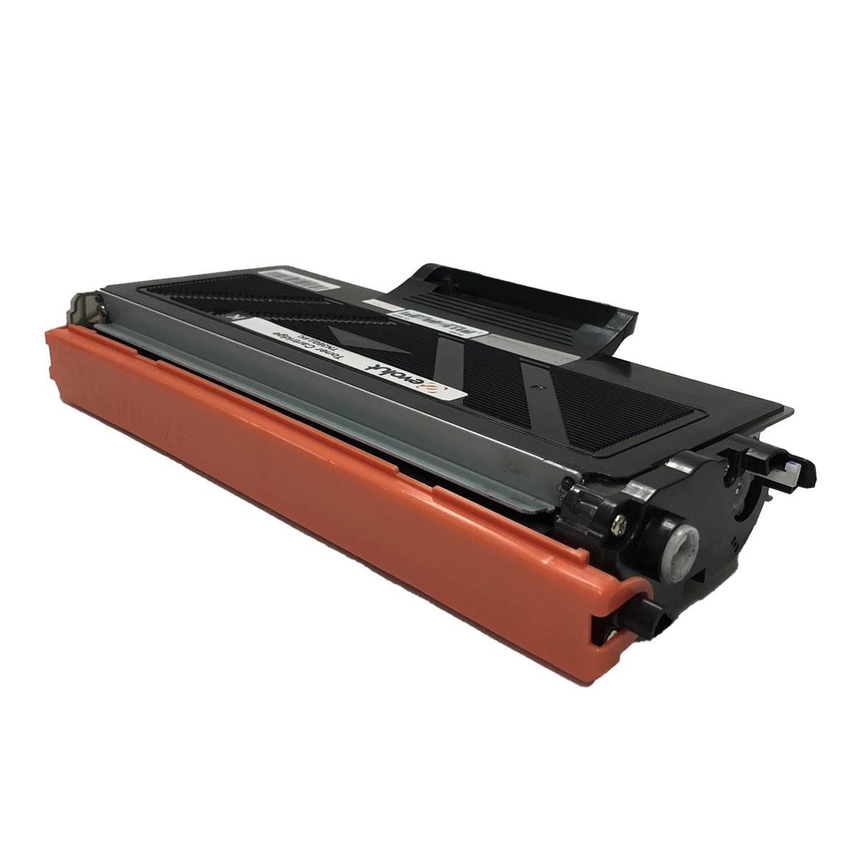Toner TN360 Evolut Compatível com DCP7030 DCP7040 HL2140 HL2150 MFC7320 MFC7840