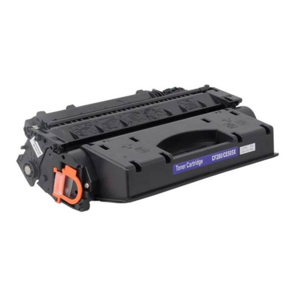 Toner para HP 505-X CF280X compatível