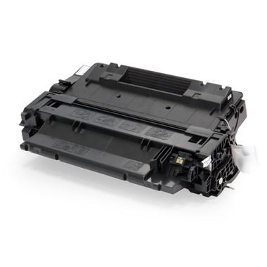 Toner CH Ce255a Ce255 Compatível com P3015 P3015n P3015dn da HP