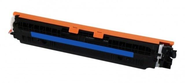 Toner CE311AC CE311 CE 311 Azul para Impressoras HP CP1025 126A M175mw M175A Compatível