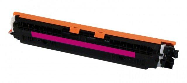 Toner Compatível Ce313ac Ce313 Ce 313 Magenta para HP Cp1025 126a M175mw M175a