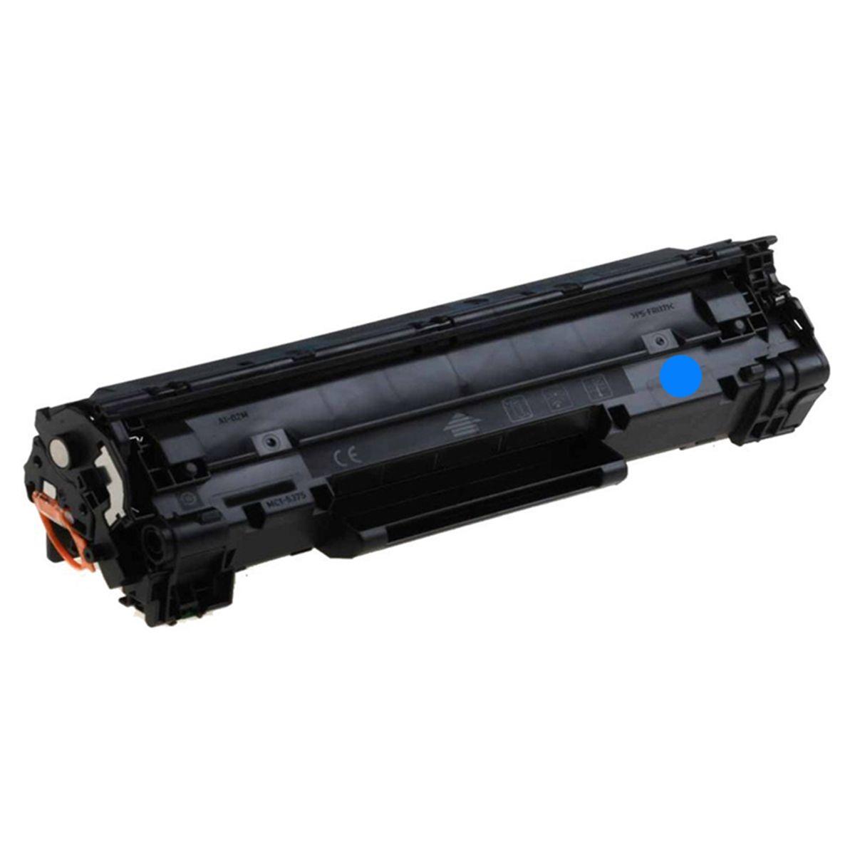 Toner HP CF401X Ciano para impressoras M252DW M277DW M252 M277 Compatível