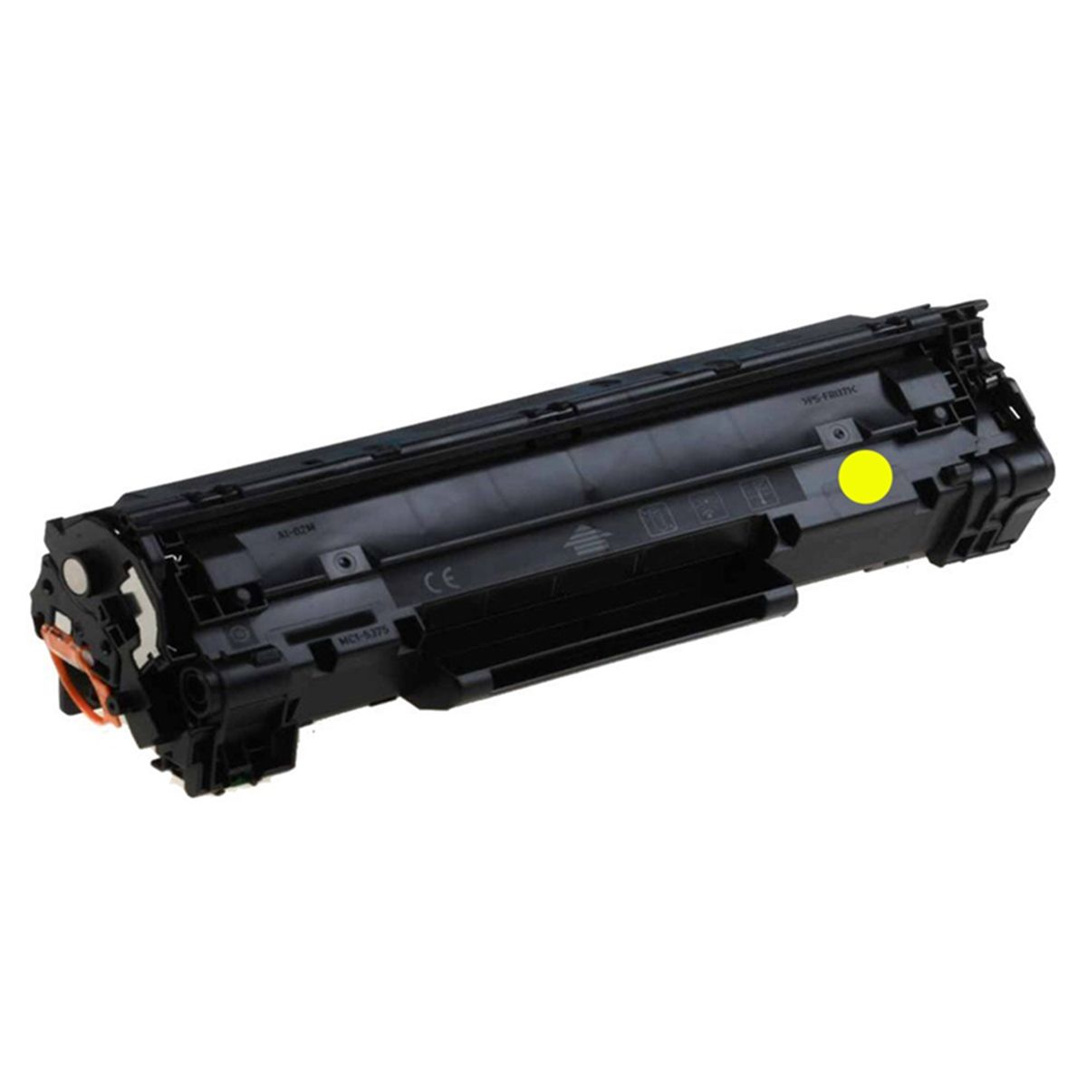 Toner HP CF402X Amarelo para impressoras M252DW M277DW M252 M277 Compatível