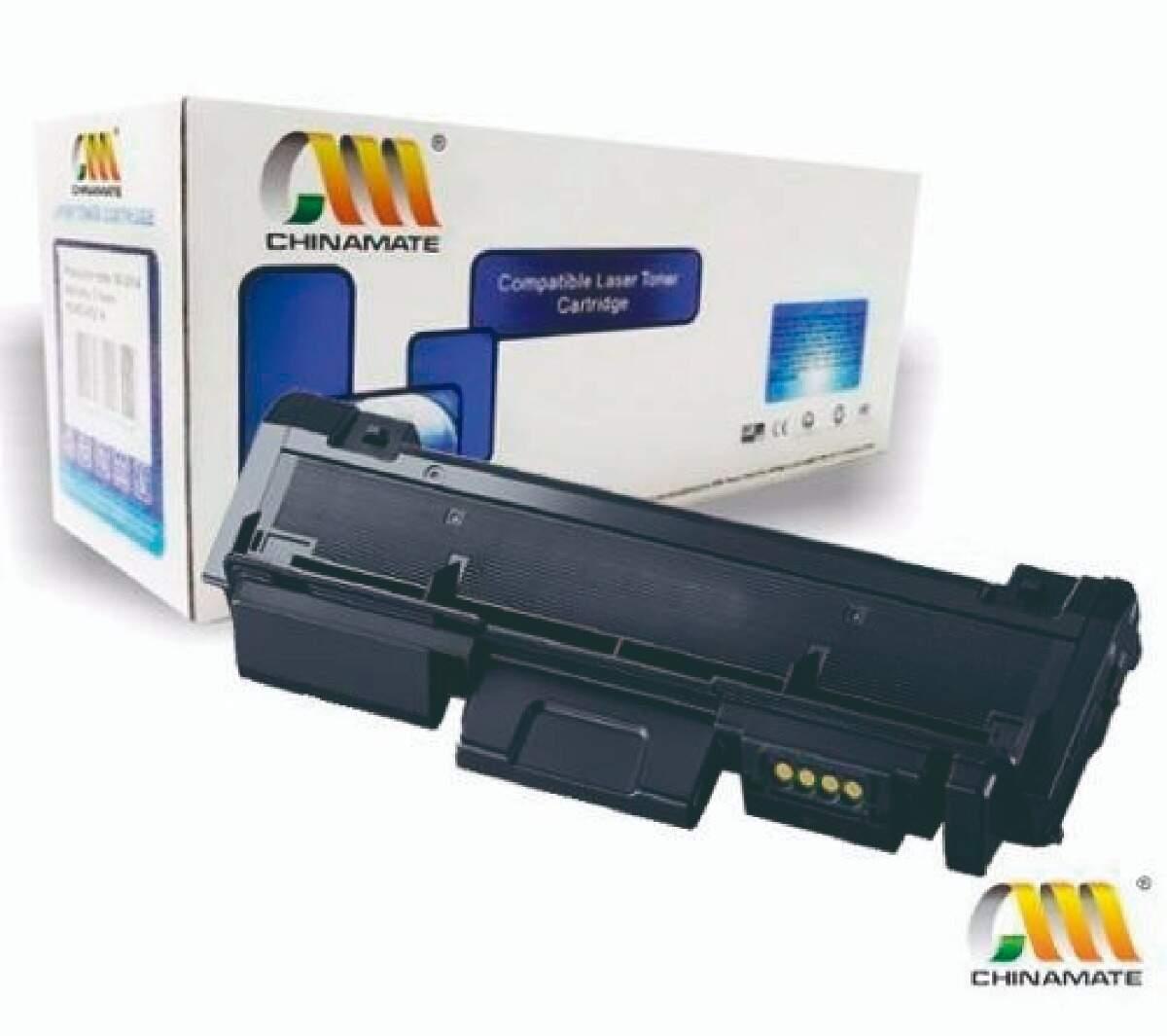 Toner MLT-D116L Chinamate Compatível com SL-M2625 SL-M2675F da Samsung