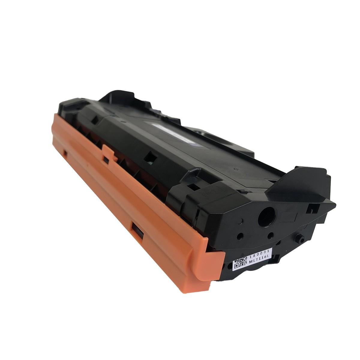 Toner Premium Quality MLT-D116L Compatível com SL-M2625 SL-M2675F da Samsung