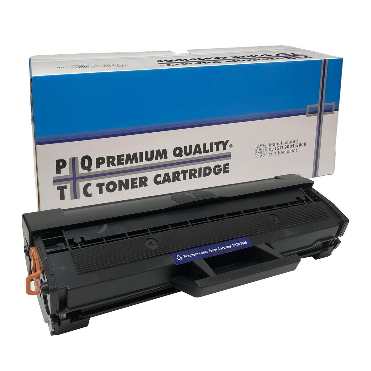 Toner Premium Quality X3020/3025 Compatível com Xerox WC3025 da WorkCentre
