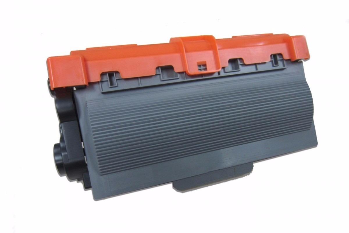 Toner TN720 TN750 TN3382 para Brother DCP8110DN DCP8150DN DCP8155DN HL5450DN HL5470DW HL5470DWT HL-5440D Compatível