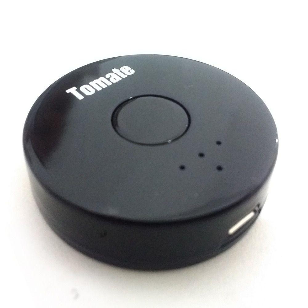 Transmissor Bluetooth 4.0 conecta seu fone sem fio na TV