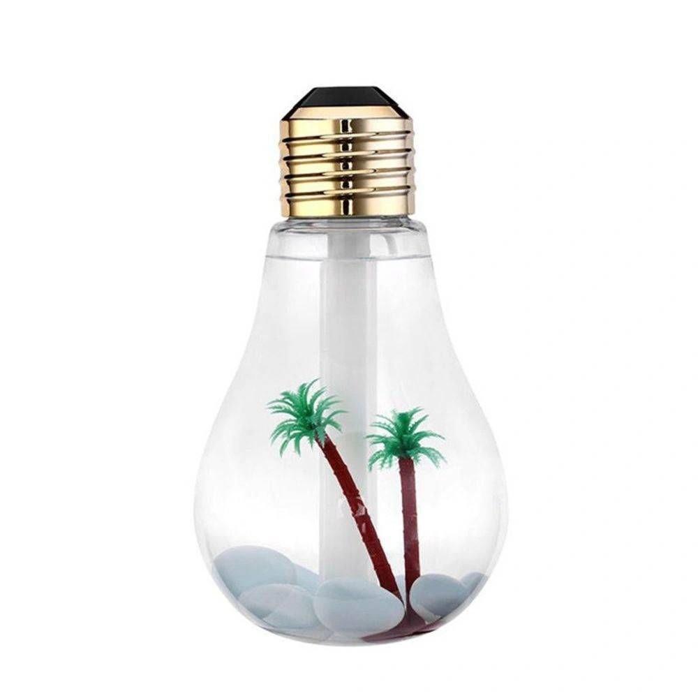 Umidificador de Ar Lâmpada USB LED Lampada