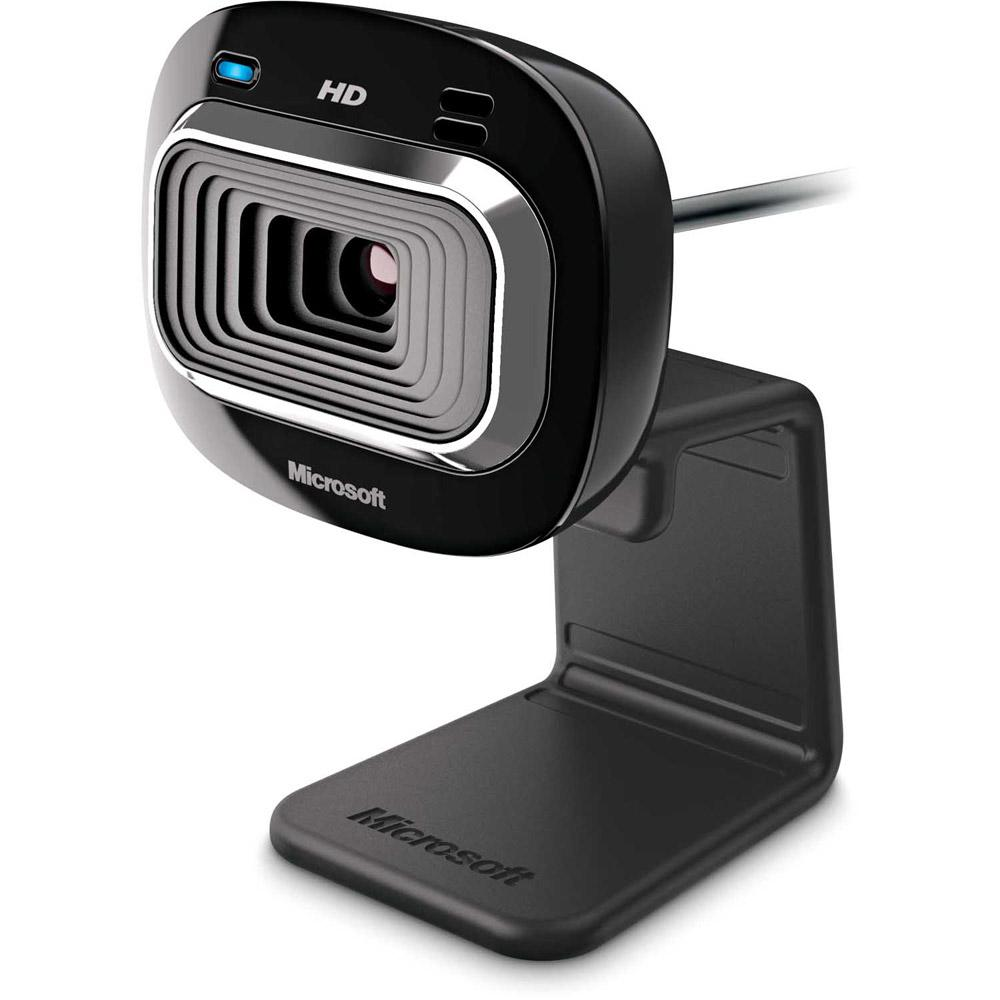 Webcam Microsoft Lifecam HD-3000 T3H-00011