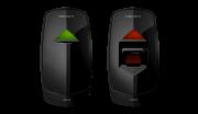 Leitor Biométrico e Proximidade Argos Tecnologia Compacta Henry
