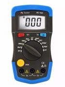 Capacímetro Digital Minipa Mc-154a Novo Modelo Original