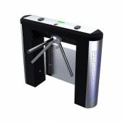 Catraca Acesso Balcão Lumen LT Leitor Biométrico Proximidade