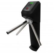Catraca Eletrônica Lumen Black Leitor Biométrico e Proximidade