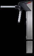 Catraca eletrônica iDBlock Inox Leitor Biométrico e Proximidade