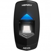 Controlador de Acesso Argos Advanced Biométrico Proximidade