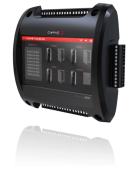 Placa Controladora De Acesso iDBox 4 Entrada Display Digital