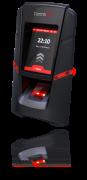 Controlador de Acesso iDFit 4X2 Leitor Biometria Proximidade