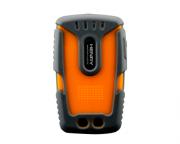 Controlador de Ronda Vigilantes Vigia 3G com Software