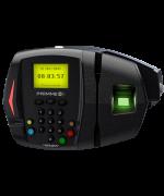 Assinatura Relógio Primme Bio Barras + Software + Manutenção