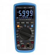 Multímetro Digital Minipa Et-1659 Ebtn Capacímetro Ncv