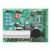 Placa Central Aceleradora Rossi Bikxh1024 Fs Bi-turbo