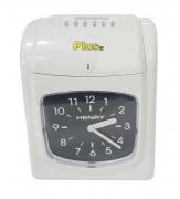 Relógio de Ponto Cartográfico Mecânico PLUS II Portaria 373
