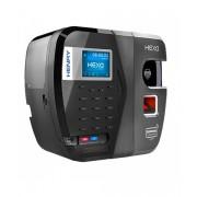 Relógio de Ponto REP Hexa Advanced Biométrico e Proximidade