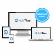 Software Web Gerenciamento Ponto com Registrador de Ponto
