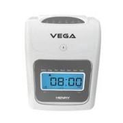 Relógio De Ponto Cartográfico Vega
