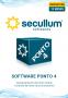 Software de Ponto Secullum 4