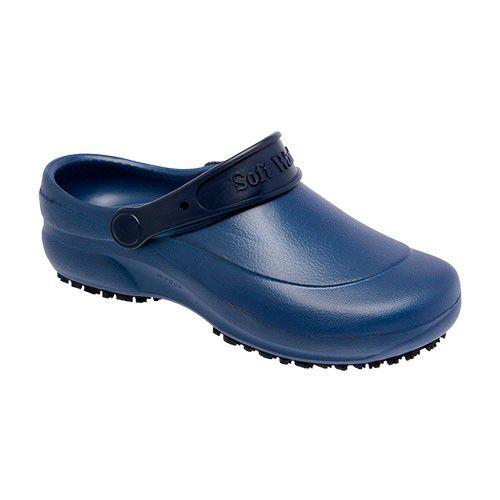 Calçados De Segurança Crocs Soft Works EVA BB60 CA 27.921
