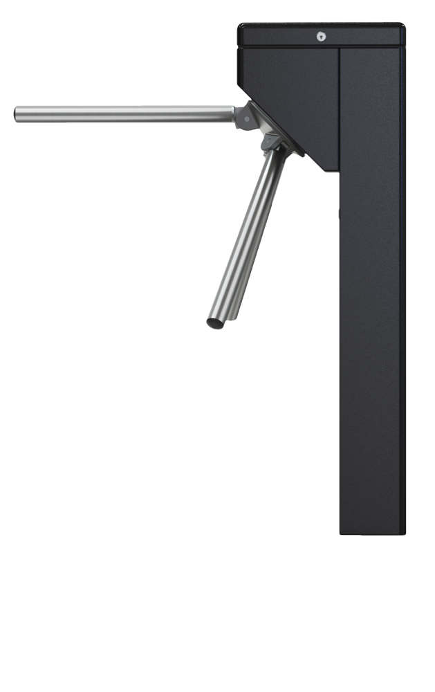 Catraca Eletrônica iDBlock Braço Articulado Control ID