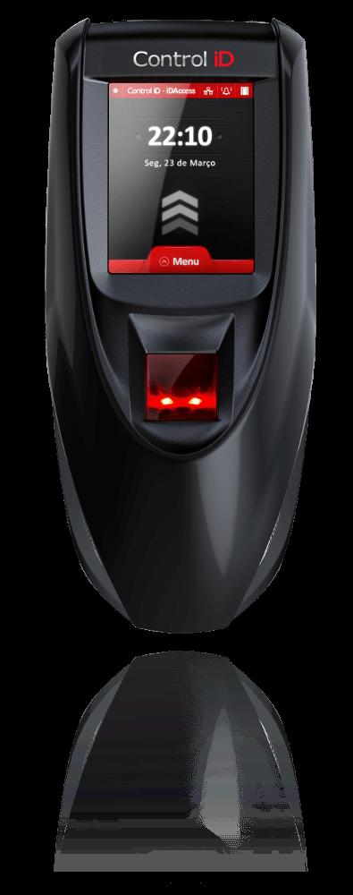 Controlador de Acesso iDAccess Leitor Biométrico Proximidade