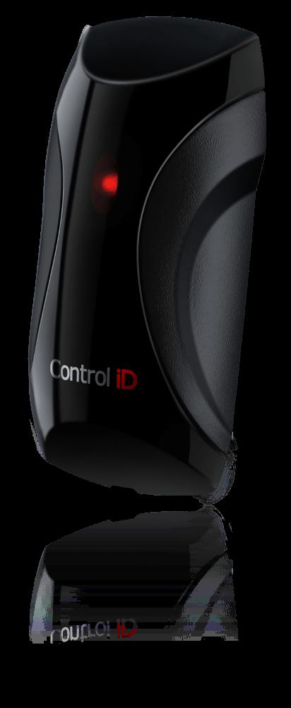 Leitor de cartão proximidade iDProx Compact Control ID